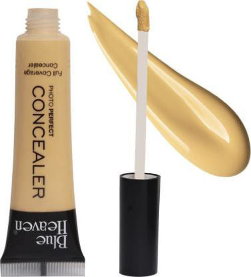 Blue Heaven Photo Perfect Full Coverage Concealer