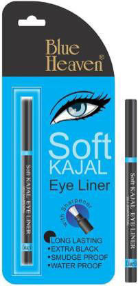 Blue Heaven Soft Kajal Eyeliner