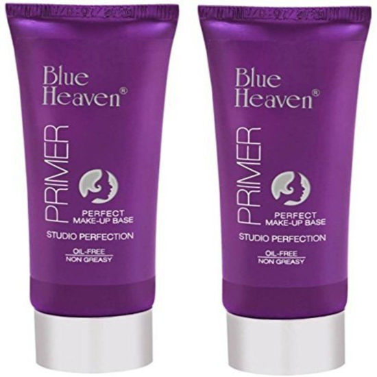 Blue Heaven  Primer