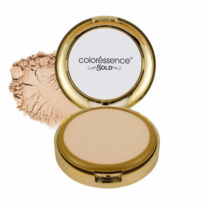 Coloressence Gold  Face Compact,