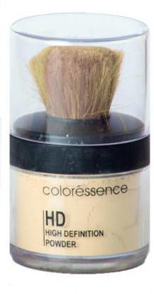 Coloressence HD Loose Powder Compact