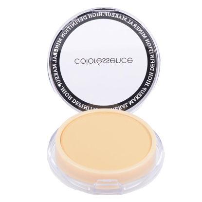 Coloressence High Definition Pancake