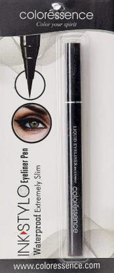 Coloressence Ink Stylo Eyeliner Pen