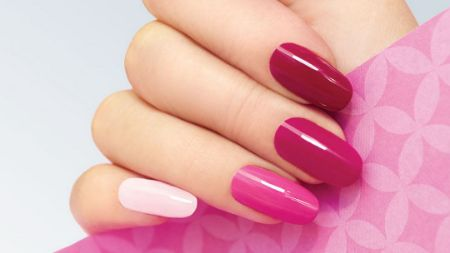 Picture for category Nails
