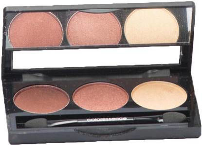 Coloressence Satin Eye Shades Pallete