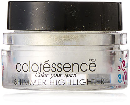 Coloressence Shimmer Highlighter