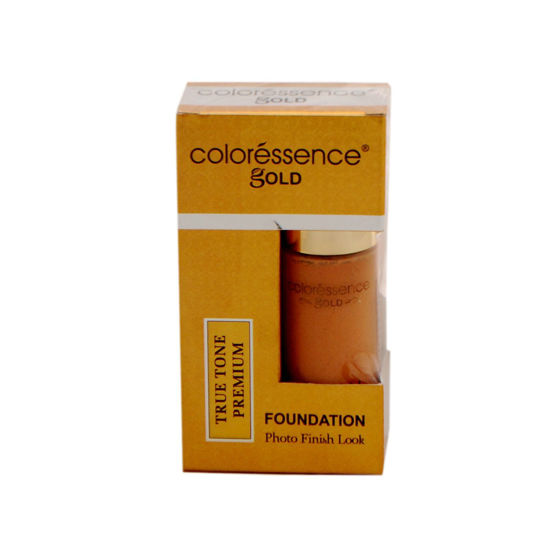 Coloressence True Tone Premium Foundation