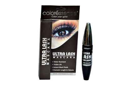 Coloressence Ultra Lash Mascara