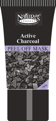 Nature essence Active Charcoal Peel Off Mask