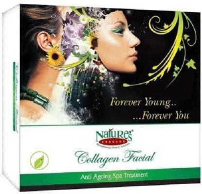 Nature's Essence Collagen Facial Kit