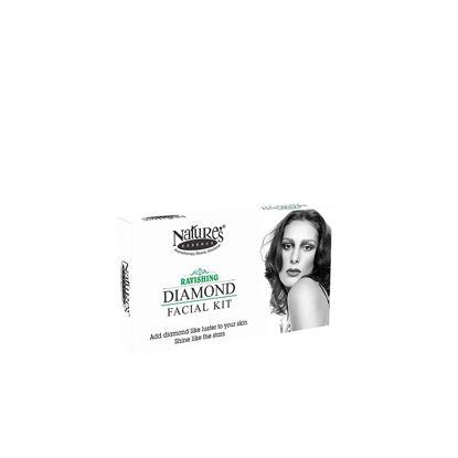 Nature's Essence Diamond Facial Kit