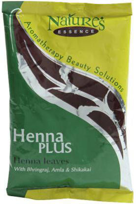 Nature's Essence Henna Plus