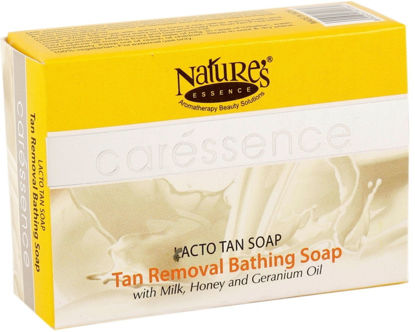 Nature's Essence Lacto Tan Soap