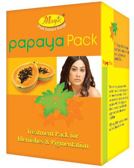Nature's Essence Papaya Face Pack