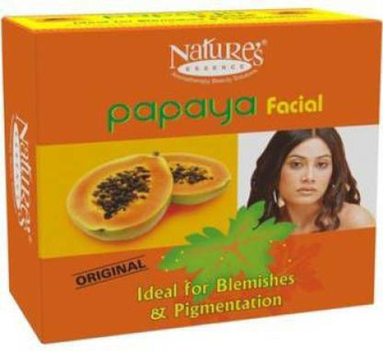 Nature's Essence Papaya Kit