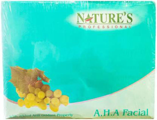 Nature's Professional A H A Facial