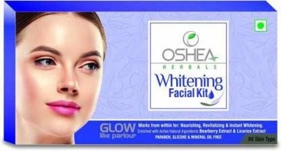 Oshea  Brightening Facial Kit, Multicolor