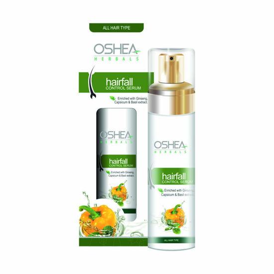 Oshea  Hairfall Control Serum