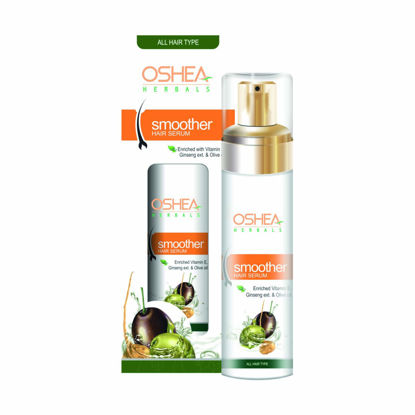 Oshea  Smoother Hair Serum