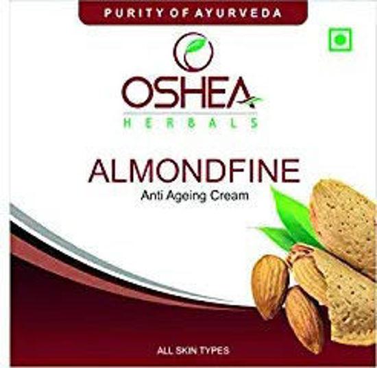 Oshea Almondfine Anti Ageing Cream
