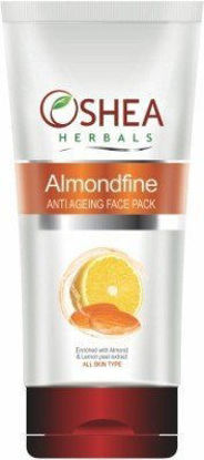 Oshea Almondfine Anti Wrinkle Face Pack