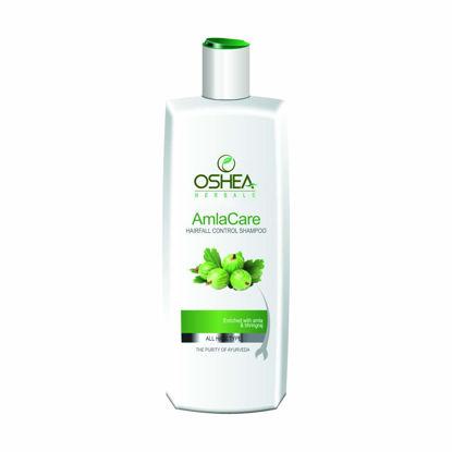 Oshea Amlacare Hairfall Control Shampoo