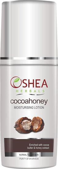 Oshea Cocoa Honey Moisturising Lotion for Dry Skin