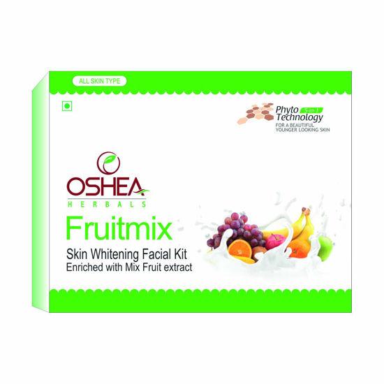 Oshea Fruitmix Facial Kit