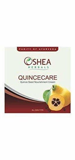 Oshea Herbal Quincecare Quinceseed Nourishment Cream