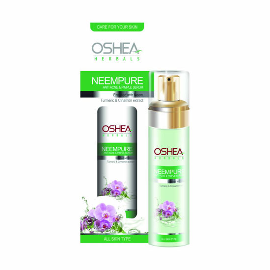 Oshea Neempure Anti Acne & Pimple Serum