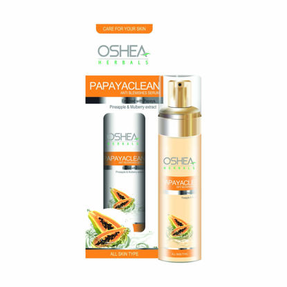 Oshea Papayaclean Anti Blemishes Serum