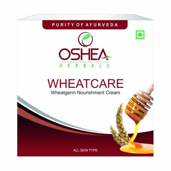 Oshea Wheatcare Wheat germ Nourishment Cream