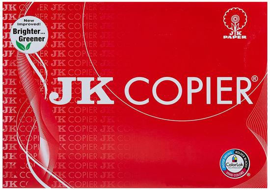 JK Copier Paper - A4, 500 Sheets