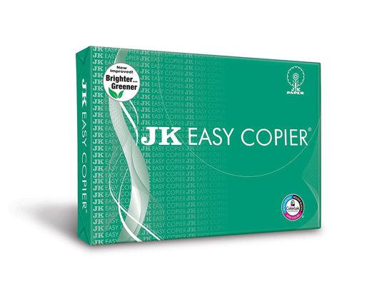 JK Easy Copier Paper - A4, 500 Sheets