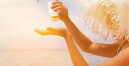 Picture for category Sun Protection