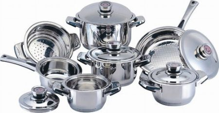 Picture for category Kitchenware
