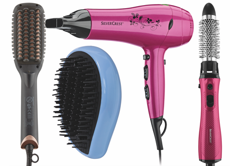 Picture for category Hair Appliance