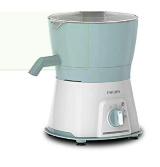Picture of Philips HL7577/00 Stand Alone Juicer 600W Stand