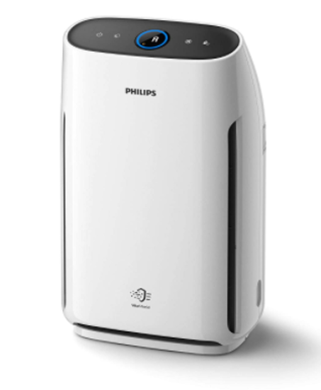 Picture of Philips AC1217/20 Air Purifier (White)
